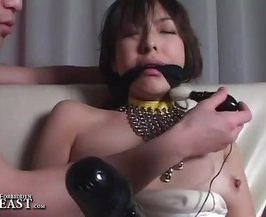 Uncensored Japanese Erotic Bondage Fetish Sex 2