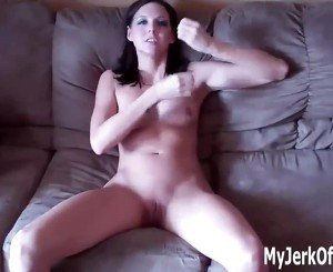 You Cum Belongs to Me JOI, Free BDSM HD Porn 9c: