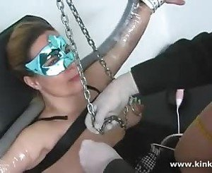 BDSM Squirting Orgasm, Free Sex Toy Porn Video 11: