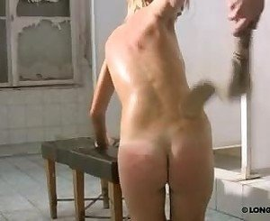 Kinky Bathroom Punishment with Lola, Free Porn f5: