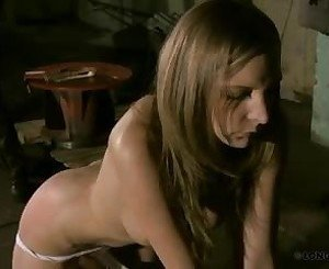 Bianca Bandaged and Paddled Hard, Free Porn 4f: