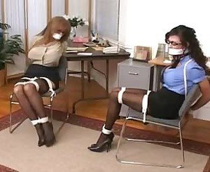 Secretaries 1: Free MILF Porn Video ba -