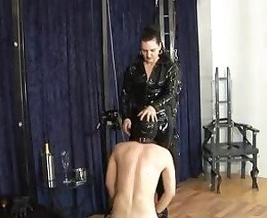 Bend Over: Free German & BDSM Porn Video 96 -
