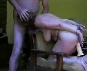 Amateur Mature Sex Slave Dildo Training, Porn 1d: