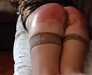 Belt: BDSM & Spanking HD Porn Video 73 -
