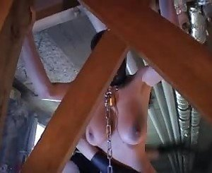 Angelique: Free German & BDSM Porn Video a1 -