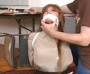 Secretaries 2: Free MILF Porn Video af -