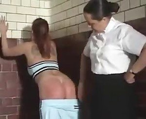Spanked: Free BDSM & Spanking Porn Video 9a -