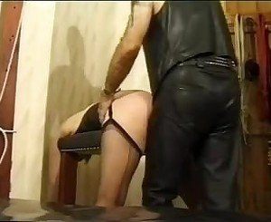 The Punishment of Yvette Part 1, Free Porn 13: