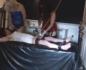 Chastity Tease by Mc&mj, Free BDSM Porn Video 3d: