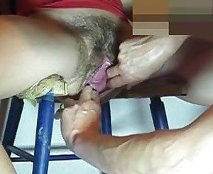 Kateye Soft Fisting: Free Mature Porn Video b0 -