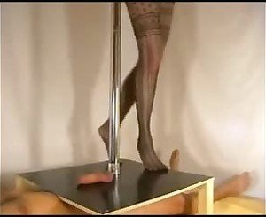 Cock Trample: Free BDSM Porn Video 99 -