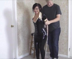 Latex Bondage I: Free BDSM HD Porn Video fc -