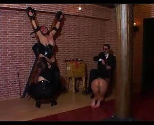 Katharsis: Free German & BDSM Porn Video 6b -