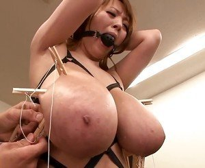 Sexy Huge Asian Boobs, Free Japanese HD Porn 3b: