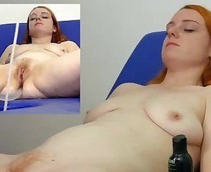 Miss Fi Enema Belly Inflations, Free Anal Porn c4: