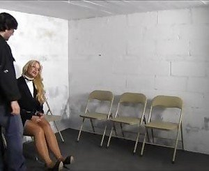 Pretty Girl in Chains 1, Free BDSM Porn Video 20: