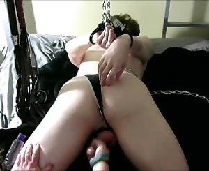 Short Ballbusting 10 Hit Punishment, Free Porn 3a: