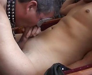 A Woman and Her 3 Bisexual Slaves by Hpc, Porn 97: