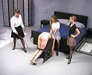 Wifey & Bffs: Free BDSM Porn Video a7 -