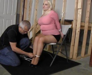 The Neighbor's Full Figured, Free BDSM HD Porn 52: