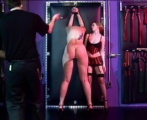 Kinky Sex 3 some with BDSM Girls, Free Porn a0: