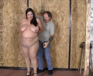 Sexy BBW Rikki Waters, Free BDSM HD Porn Video b9: