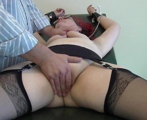 Tied and Fucked: Free Amateur HD Porn Video 56 -
