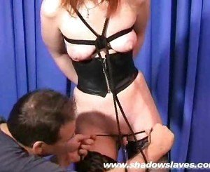 Ayliths Pussy Torture