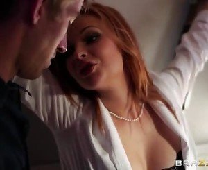 Tarra White shows her daughters man her special room