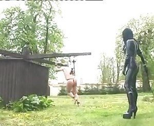 Hard Way Training: Free BDSM Porn Video d5 -