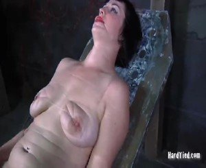 Plump Bound Mom Id Like To Fuck Has Complex Of Sadism Pleasures