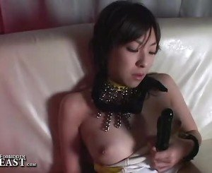 Uncensored Japanese Erotic Bondage Fetish Sex 4