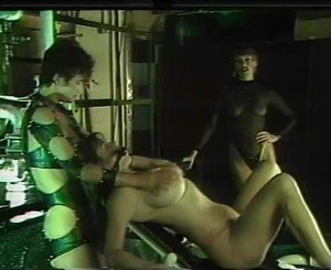 Lesbian Chick in Leather Hardcore, Free Porn 19:
