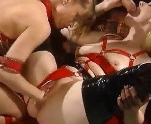 French Classic Bizar: Free Vintage Porn Video d8 -