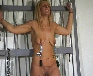 Crystel Lei  The Prisoner Punished