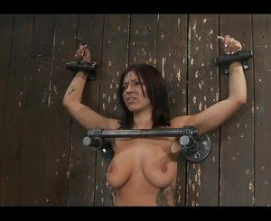 No Way out for Halie James, Free BDSM HD Porn 4b: