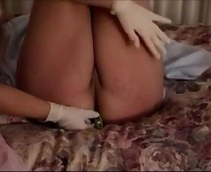 Temperature Spanking and Enema, Free Teen Porn 63: