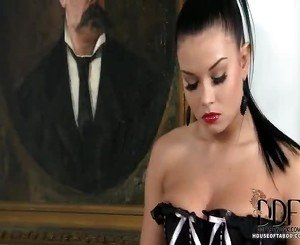 When You're The Goddess Like Victoria Blaze, You Make Your Own Rules. That's What Tess Learned When She Agreed To Become The Plaything Inside Mistress Victoria's Stable. ?Absolute Obedience Is What I