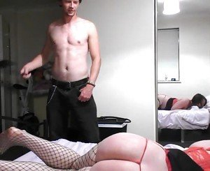 Woman Dominated: Free BDSM HD Porn Video 28 -