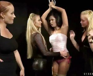 Hot Girls Getting It Punished Xxx