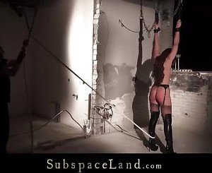 Julie Jodar full day time in bdsm