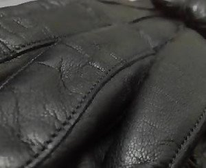 Leather Show Part 2: Free BDSM Porn Video 1f -